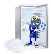 Šaldytuvų atsarginės dalys