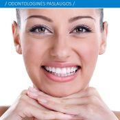 Ortodontinis gydymas
