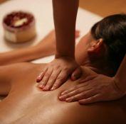 Klasikinis segementinis kūno masažas