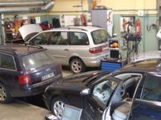 Automobilių remontas