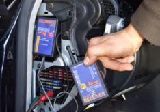 Automobilių elektros įrangos remontas