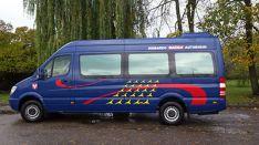 Mikroautobusų nuoma Lietuvoje ir Europoje