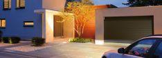 Segmentiniai garažo vartai