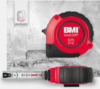 BMI ruletė twoComp (5 m)