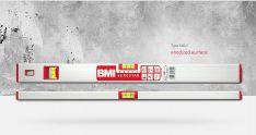Gulsčiukas BMI Alustar su magnetais (200 cm)
