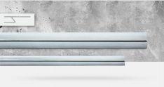 Aliuminio mobilus bokštelis RS 34 (A+B+C+D modulis)