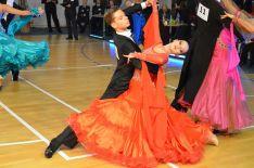 Pramoginiai šokiai suaugusiems nuo 18 iki 99 metų