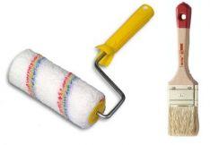 Dažymo įrankiai