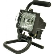 Šviestuvai, elektros prailgintojai ir elektros matavimo prietaisai