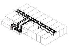 Pramoninės šaldymo sistemos