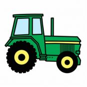 TR1 kategorijos traktorininkų mokymas