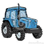 TR2 kategorijos traktorininkų mokymas