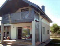 Individualių namų statyba