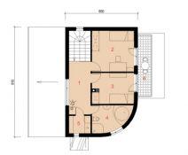 Daugiabučių namų statyba