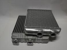 Pečiuko radiatoriai Astra/Zafira