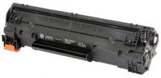 HP Laser Jet kasetės CF283A pildymas