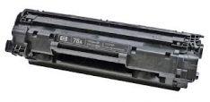 HP Laser Jet kasetės CE278A pildymas