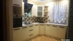 Virtuvės baldai pagal individualius užsakymus