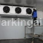 Pramoninių patalpų ir įrenginių valymas
