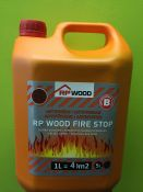 Antipirenas RP WOOD Fire Stop ( 10 kg)