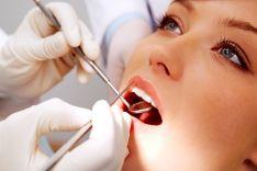 Suagusiujų bei vaikų dantų gydymas