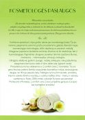 Kosmetologės paslaugos