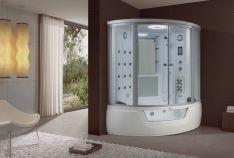 masažinė dušo kabina