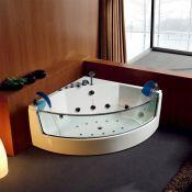 masažinė vonia