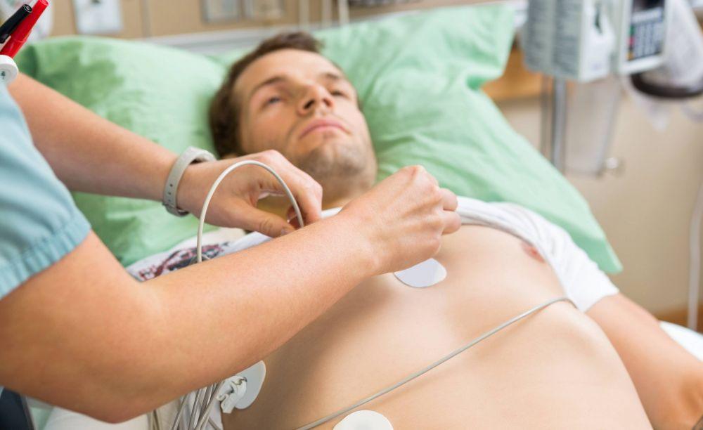 Širdies ir kraujagyslių sistemos patikrinimo programa