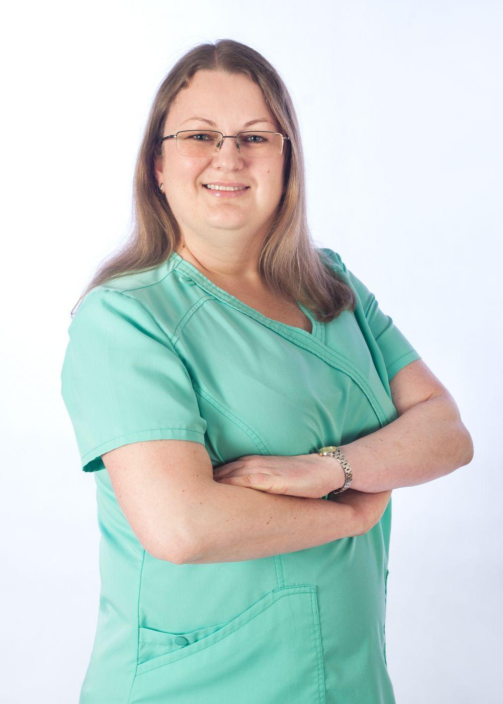 Aistė Kavaliauskienė Gydytoja odontologė-ortodontė