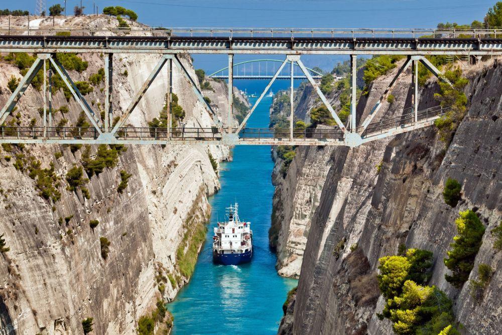 Korinto tiltas