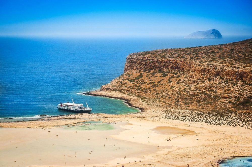 Kreta Graikija