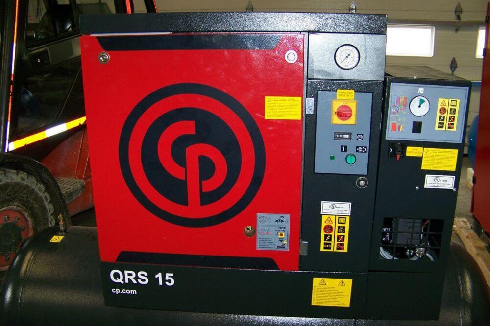 oro kompresorius