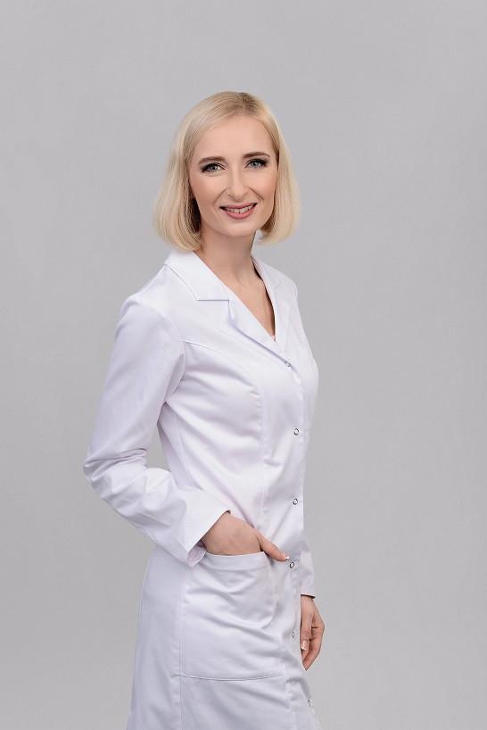 Gydytoja Inga Lapūnienė