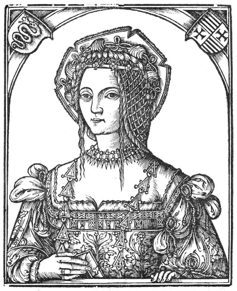 Bona Sforza d`Aragona