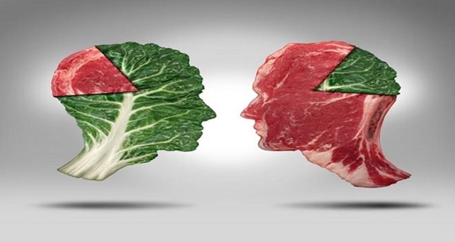 vegetarizmas hipertenzijai gydyti