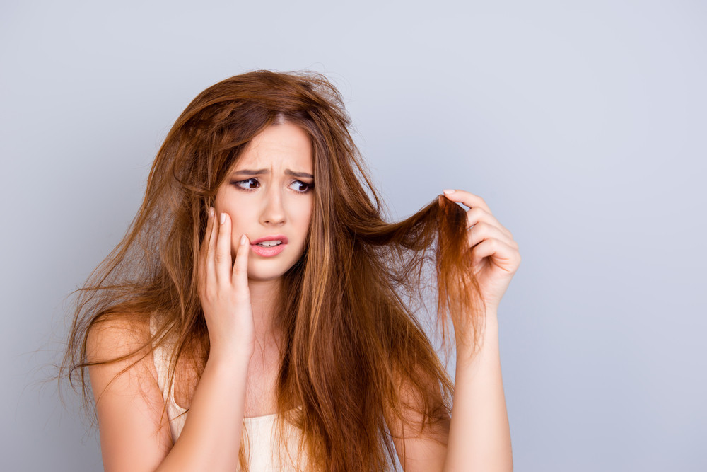 Plaukų slinkimo gydymas: kaip gydyti?