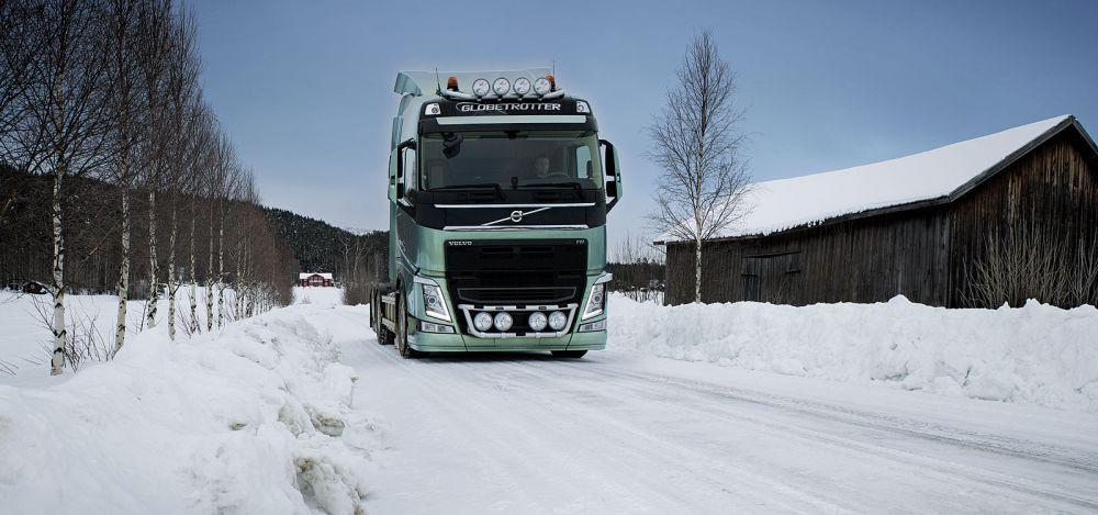 3 taisyklės renkantis grandines sunkvežimio ratams