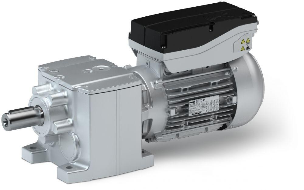 Lenze Smart Motor – Lenze išmanusis variklis