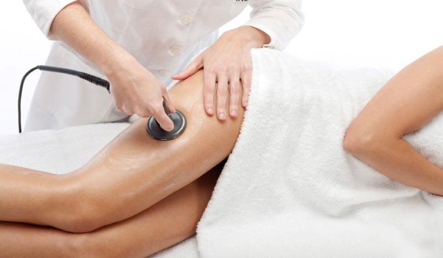 Skauda raumenis arba sąnarius? Išbandykite skausmo gydymą radijo dažnio terapija