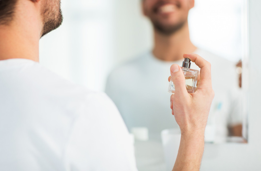 Kaip turi būti naudojami vyriški kvepalai?