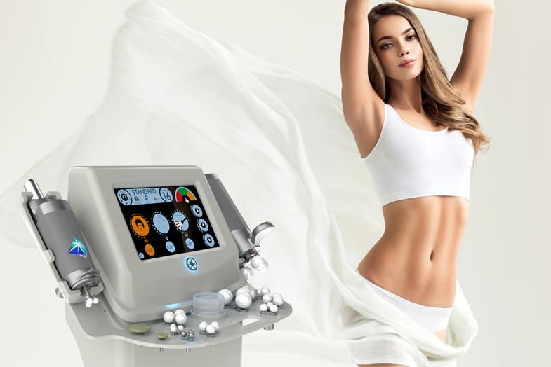BellAction Duo - kūno ir veido modeliavimas ir jauninimas be skausmo