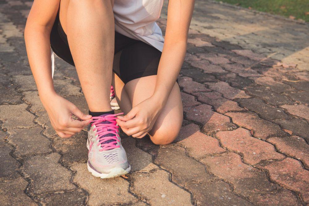 Kaip sportuoti namuose?