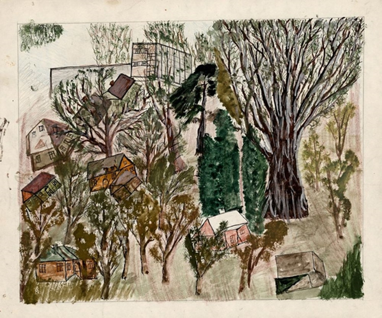 """""""Vincentas Vasiliauskas (1895–1989) – snaiperis, krautuvininkas, tapytojas"""""""