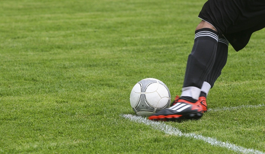 Kokie futbolo bateliai tinka jums?