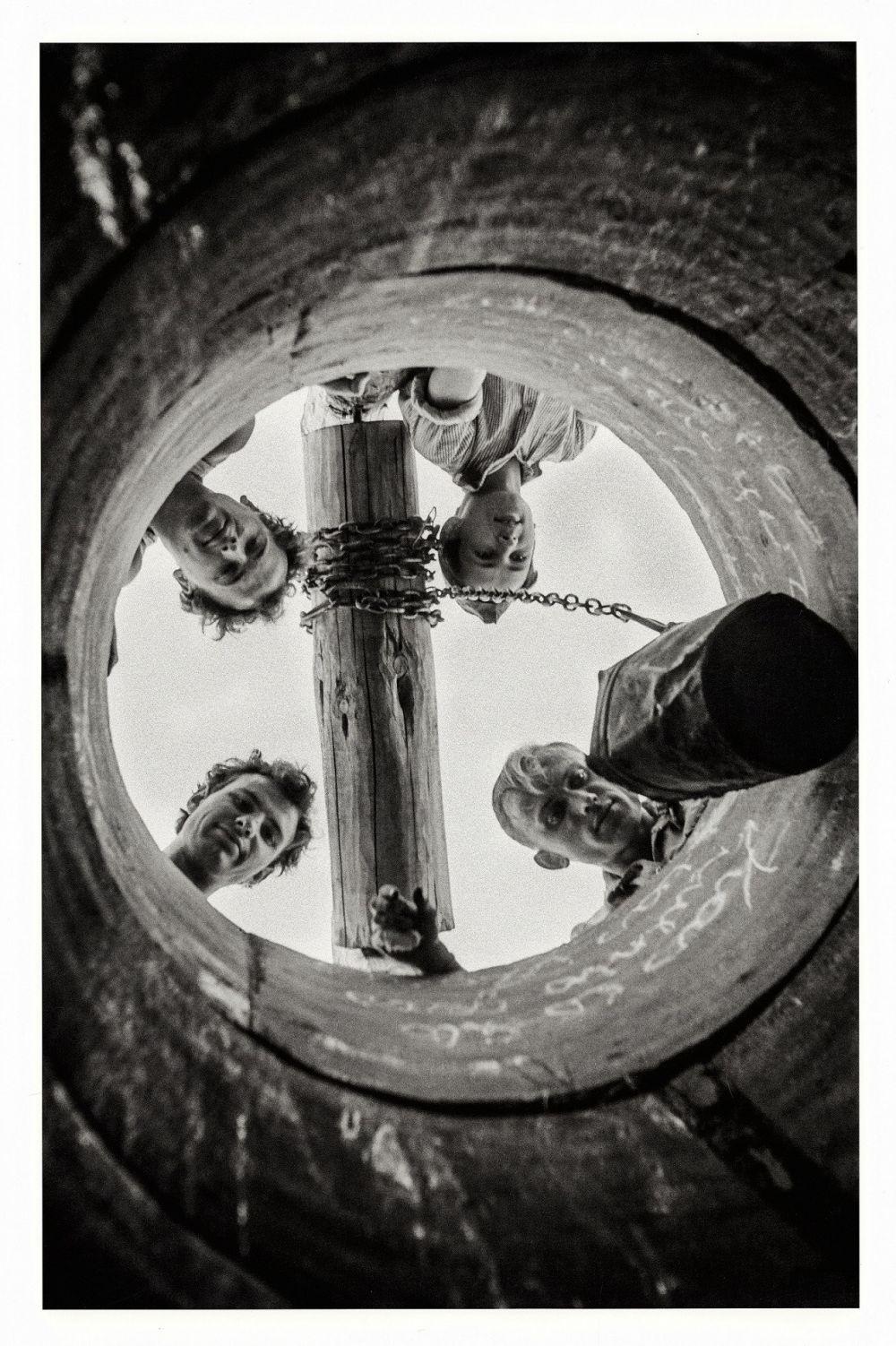 """Antano Sutkaus fotografijų paroda """"Sveikinimai iš XX amžiaus"""""""