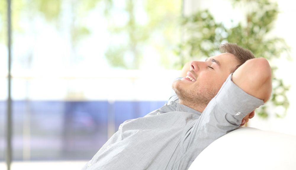 Patalpų vėdinimas padės išvengti sezoninių ligų