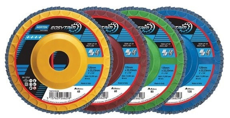 Ilgaamžiai lapeliniai diskai