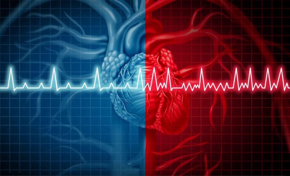 sveikatos skatinimas stazinis širdies nepakankamumas)