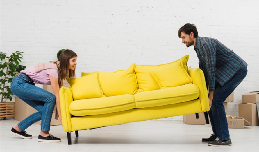 Kaip protingai išsirinkti baldų stilių?